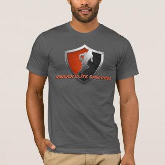 Camisa nova do logotipo de MEE