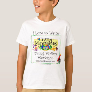 Camisa nova dos escritores