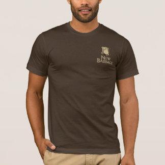 Camisa nova nenhuns de Babbage 4: Poluição