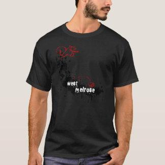 """Camisa ocidental do """"esquilo"""" da melrose"""