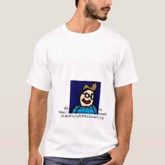Camisa oficial de Luke!