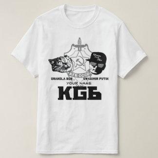 Camisa oficial de Swagimir/Gbob KGB