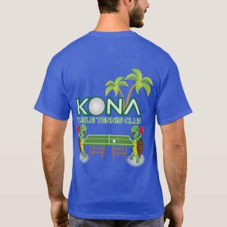 Camisa oficial do competiam de KTTC