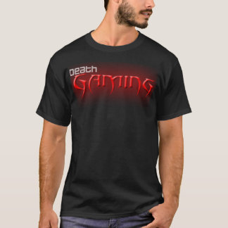 Camisa oficial do fã do DG