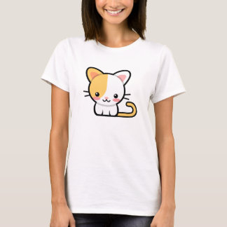 Camisa oficial do gatinho de SuperPets