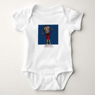 Camisa Onesy do bebê