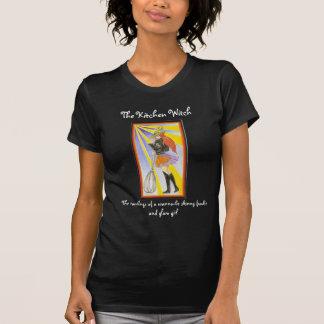 Camisa original do Dois-fer do logotipo de TKW