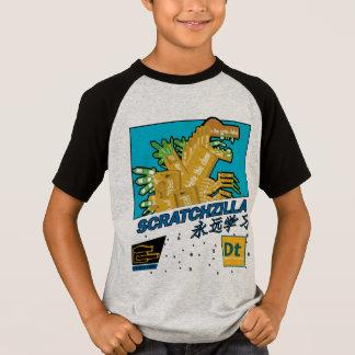 Camisa original do jérsei dos meninos de