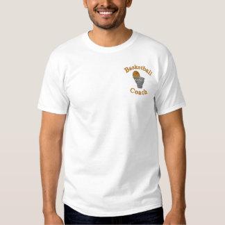 Camisa ou jaqueta do treinador de beisebol