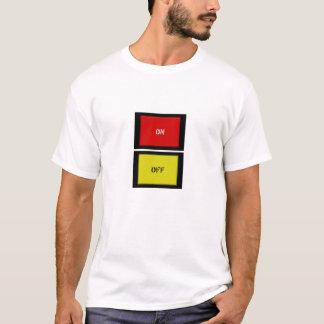Camisa pacífica do estilo de Radiomixer