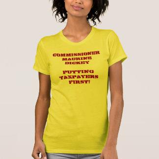 Camisa para a caminhada de NAMI T-shirts