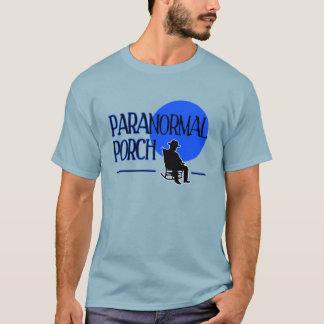 Camisa Paranormal do patamar com logotipo oficial