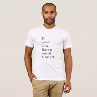 Camisa patriótica de T