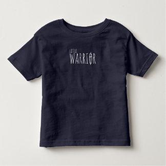 Camisa pequena do guerreiro