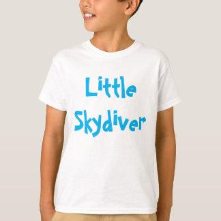 Camisa pequena do Skydiver