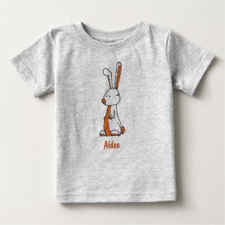 Camisa Personalizar-capaz do coelho de Bixby Tshirts