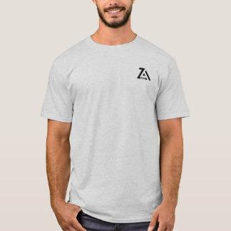 camisa pessoal do logotipo
