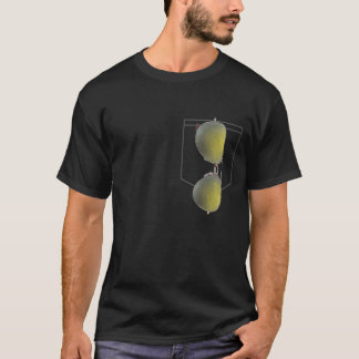 Camisa Pocketed dos aviadores