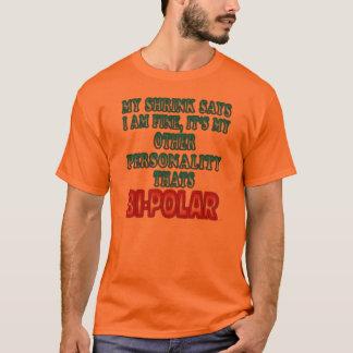 Camisa polar do Bi
