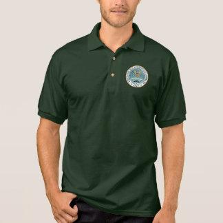 Camisa Polo [143] JPAC [emblema]
