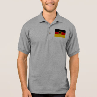 Camisa Polo Alemanha, Alemanha