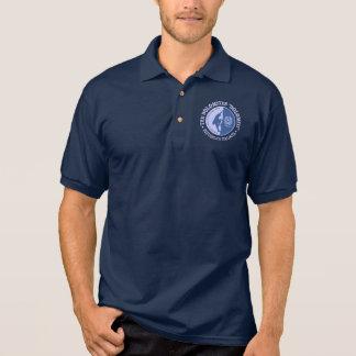 Camisa Polo As dolomites (escalar)