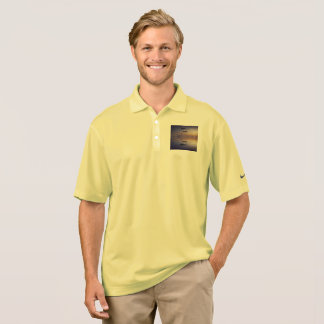 Camisa Polo As lâminas