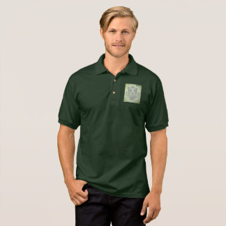 camisa Polo: BEAST