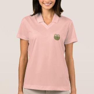 Camisa Polo Cabeça do sapo
