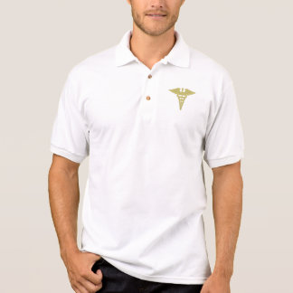 Camisa Polo Caduceus