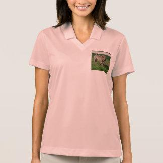 Camisa Polo cheio shar 3 do pei