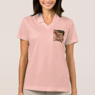 Camisa Polo cheio shar do pei