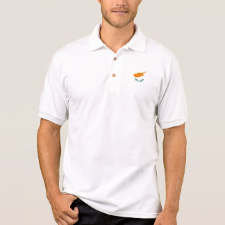 Camisa Polo Chipre