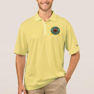 Camisa Polo Clube de ondulação de St Louis