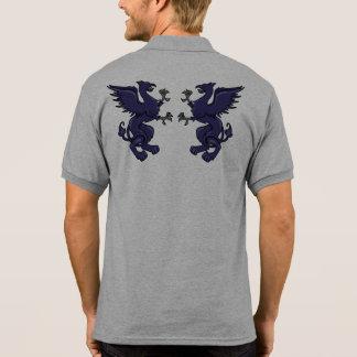 Camisa Polo Crista do grifo