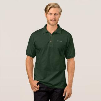 Camisa Polo Desgaste de Ryan Carter - pólo - verde