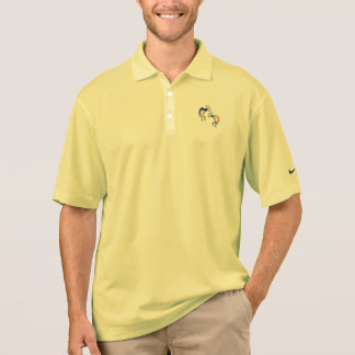 Camisa Polo Dois Kokopelli #13