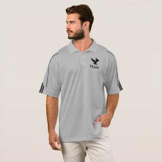 Camisa Polo EagleTeam