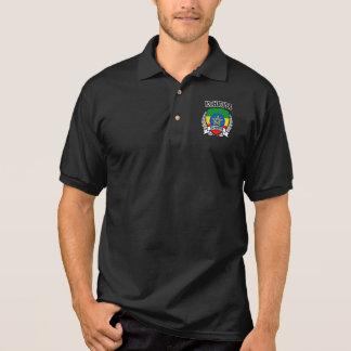 Camisa Polo Etiópia