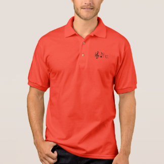 Camisa Polo F (nota) U