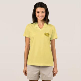 Camisa Polo Feminina Nike Dri-FIT - Família Gay