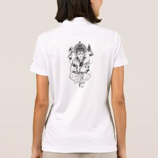 Camisa Polo Ganesha