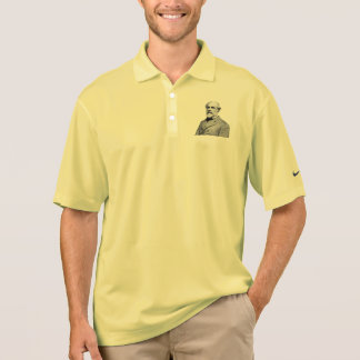 Camisa Polo General Robert E. Lee