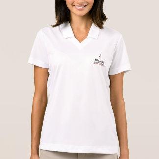 Camisa Polo Hoodie do esporte de WFWA