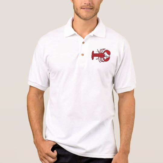 Camisa Polo Lagosta