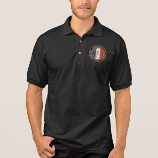 Camisa Polo laicidade