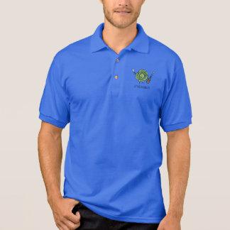Camisa Polo Lettuse comemora