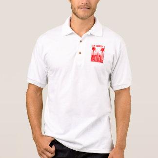 Camisa Polo Los Angeles