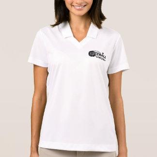 Camisa Polo Mãe do Netball, Netball