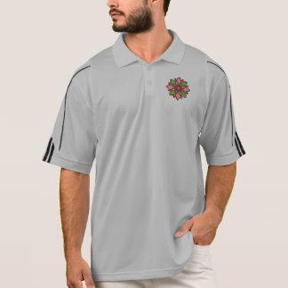 Camisa Polo Mandalas